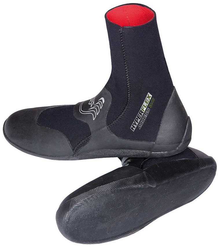 ACCESS SERIES ROUND TOE BOOT