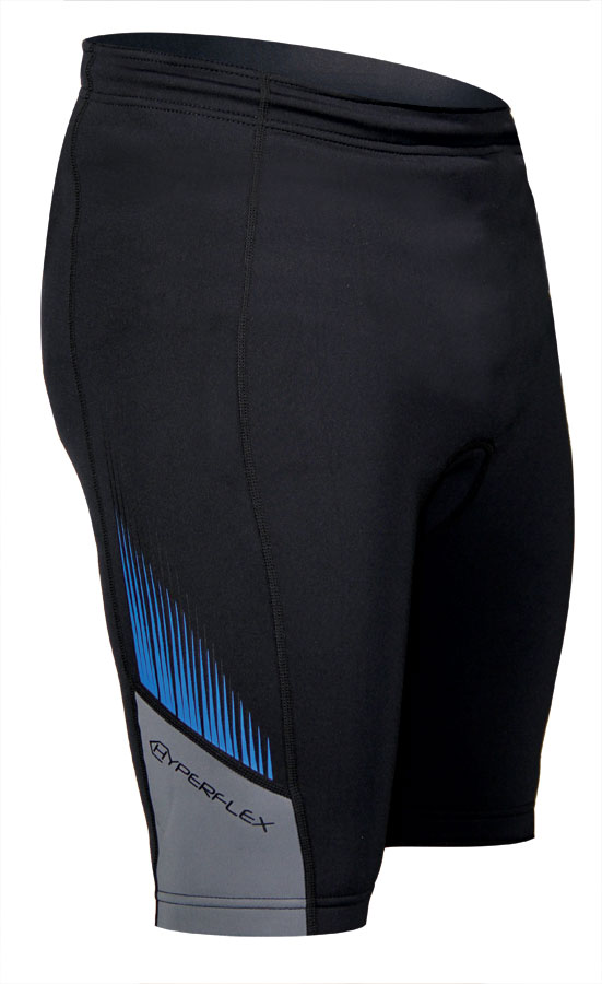 Hyperflex Neoprene Shorts