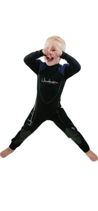 Thermoprene™ Jumpsuit Child