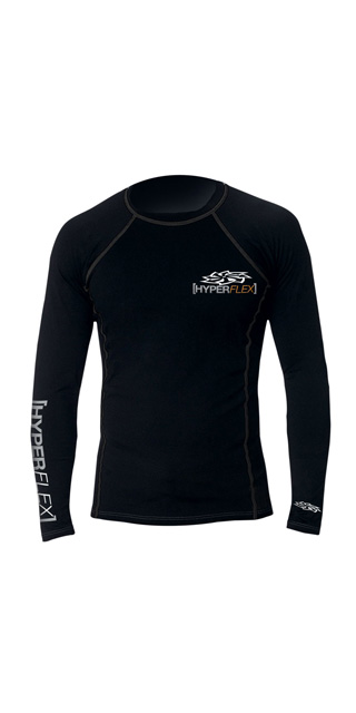 LONG SLEEVE POLYOLEFIN
