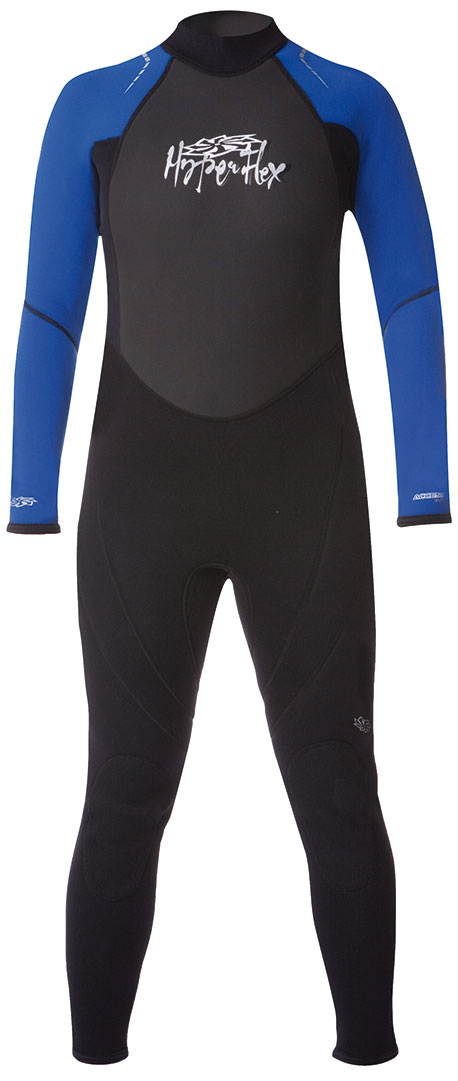 ACCESS 3/2MM JUNIOR FULLSUIT