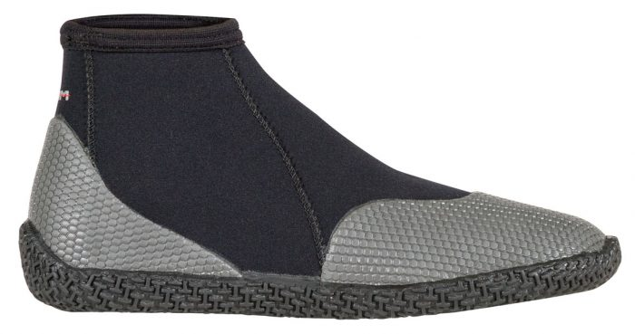 THERMOPRENE LOW TOP BOOT