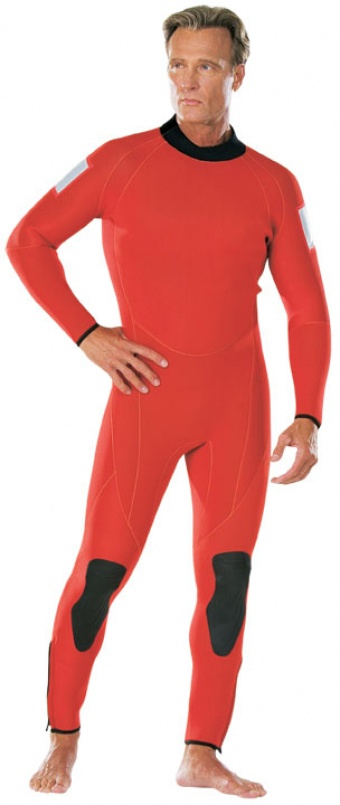 Water Rescue Rescue Swimmer Jumpsuit