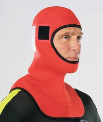 Water Rescue Rescue Swimmer Hood