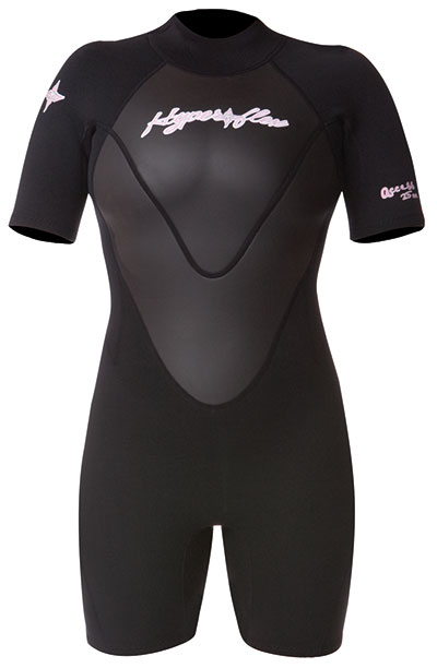 ACCESS WOMEN'S 2.5MM SPRINGSUIT