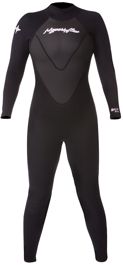 ACCESS WOMEN'S 3/2MM FULLSUIT