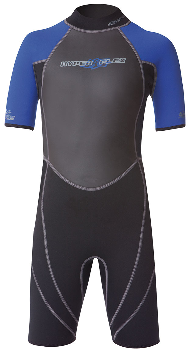 ACCESS 2MM JUNIOR SPRINGSUIT