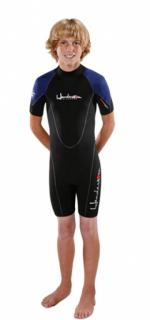 Thermoprene™ Junior Shorty
