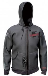 HYPERFLEX 2mm Playa HZ (Harness Zip) neoprene jacket